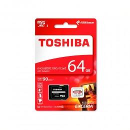 Card Memorie Toshiba...
