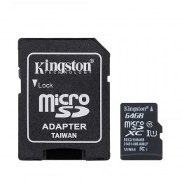 Card Memorie Kingston...