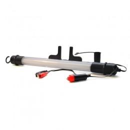 Lampa lucru cu tub neon  12V