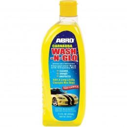 Sampon cu ceara Abro 510 ml