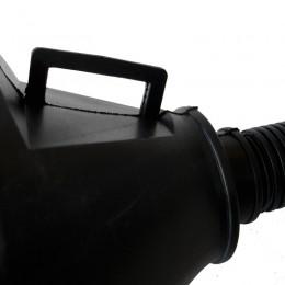 Palnie carburant cu sita...