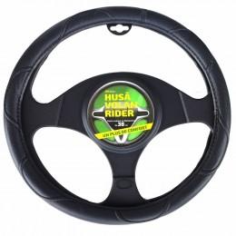 Husa volan RoGroup Rider, PVC