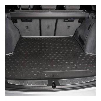 Tavita Porbagaj BMW 5 Sedan