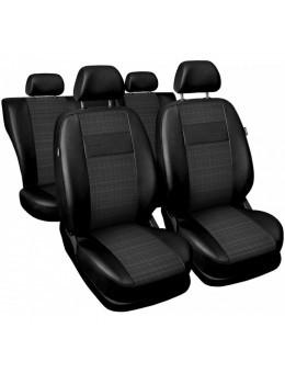 Huse scaune auto Fiat Idea...