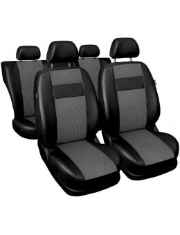 Huse scaune auto Fiat Qubo...